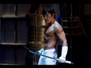 Fight defeated scenes of Storm Shadow