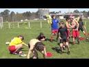 Harlem Shake CMF Rugby