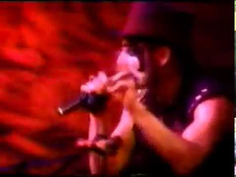 Mercyful Fate - The Night [Official Video]