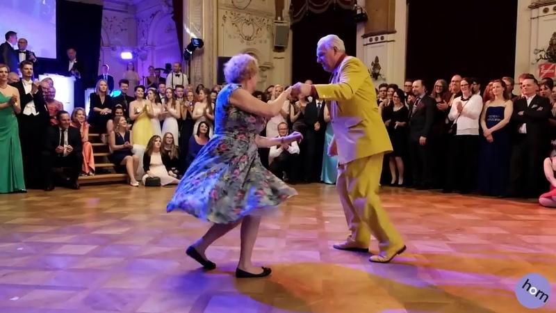 Dance Boogie Woogie Rockabilly-Jive Nellia Dietmar danceschool horn