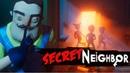 Еще один шанс на ключи от игры Secret Neighbour!
