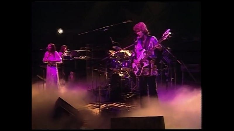 Renaissance Live at Golders Green Hippodrome ᴴᴰ 1977 Remastered Full Concert
