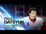 Павел Дацюк Pavel Datsyuk 100 величайших игроков НХЛ