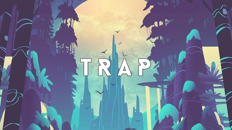 Sharked - Moon | Trap Music | Bass Music | Немагия