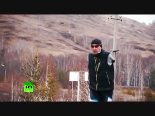 Российский параатлет одержал победу на чемпионате Европы