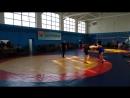 Смоляк Максим 92 кг. 1/2 финала