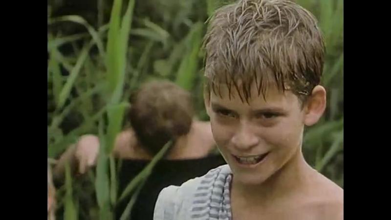 25a. Artuš,Merlin a prchlici (2000) Česká republika