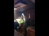Александр Давыдов - Live