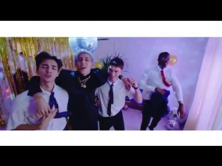 P A R T Y : Music Video