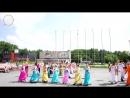 Харе Кришна шествие в Ревде, ри-тв