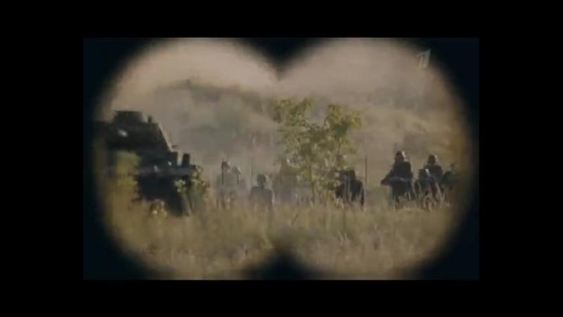 Ляпис Трубецкой - Войны света (Как должен был выглядить клип на самом деле)