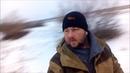 Зимняя рыбалка в Астрахани. Поймал окуней на копчение и живца..