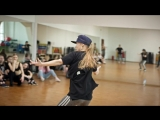 JUMP AROUND Girl's Intensive|Милана Чупаева