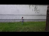 Категория девочки 12-15 лет: Бутенко Анастасия 12 лет