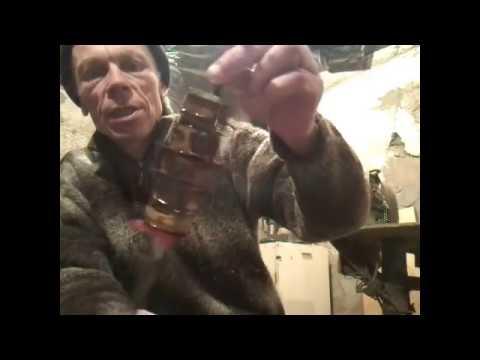Нож как в зоне ручная работа подарочный украина анатолий лютый часть(2)