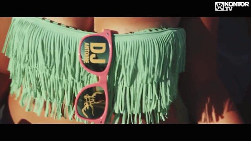 DJ Antoine feat. Kidmyn, Armando Jimmi The Dealer – Symphony (Kidmyn Remix)