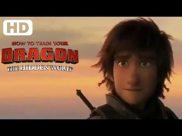 How to Train Your Dragon The Hidden World | Australia TV Spot 3
