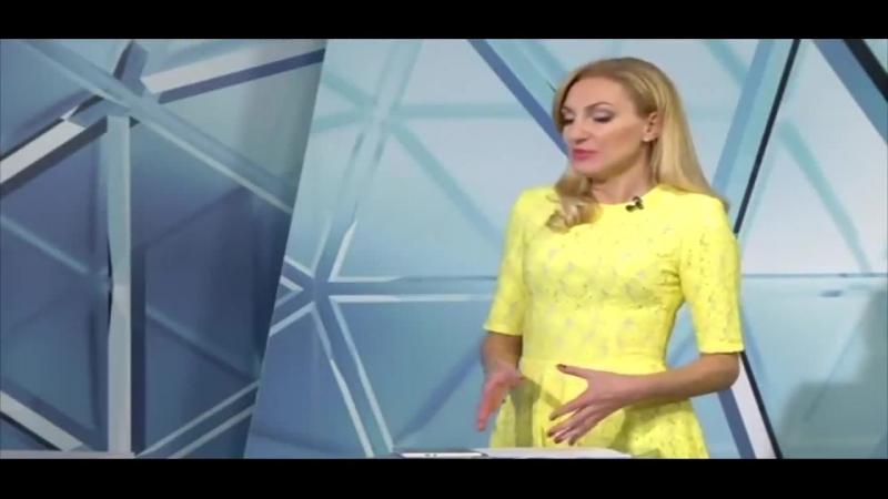 ПАРАЗИТЫ - Галина Шелех (главный паразитолог страны)!! В проэкте Модное Здоровье