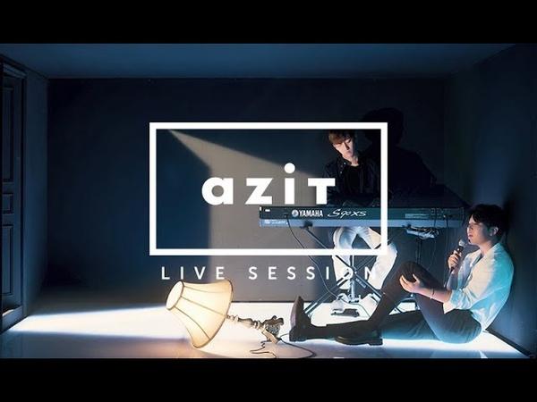 멜로망스(Melomance) - 조심스러운 이유(Reason for cautious)   azit live session 아지트 라이브 세션 23