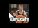 Немного арабской музыки - Aраш (Иран) - Pure Love (видеоклип).