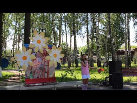 Цветик семицветик - Марьяна Купцова Образцовый кол-в СЭВ Чародеи рук. Марина Ладонкина