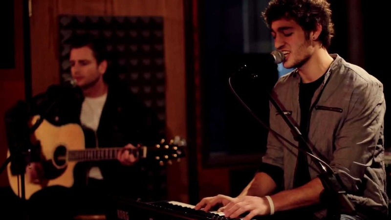 Taylor Swift ft The Civil Wars- Safe and Sound (Cover by Jason Levy with Official Music Video)