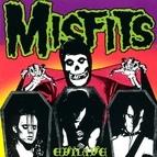 Misfits альбом Evilive