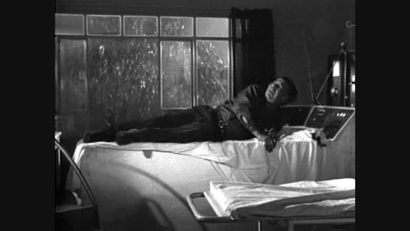 La Casa del Terror 1960 ESP(eng sub) Lon Chaney Jr