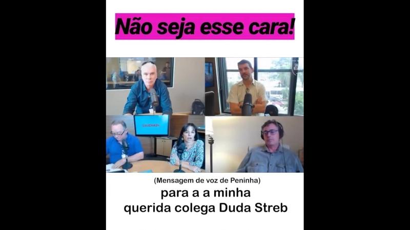 Peninha e Duda Streb 26.04.18