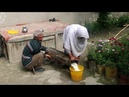 Traditional Butter Milk Recipe Of My Village Chalt Nagar Valley Gilgit Baltistan Pakistan