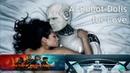 Tương lai của con người và những Robot tình yêu