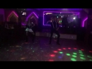 Танцы в Горьковской Заставе