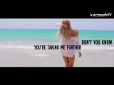 Consoul Trainin - Take Me To Infinity - 1080HD - VKlipe.com