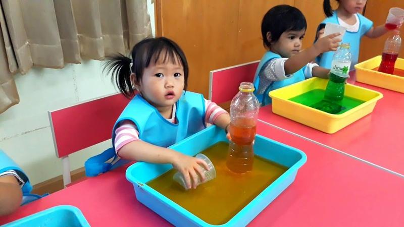 Fine Motro skill Activity for kids - Preschool kids