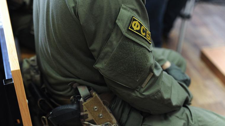 Житель Зеленчукской задержан сотрудниками УФСБ
