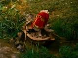 Алиса / Neco z Alenky (1987) Ян Шванкмайер / фэнтези, триллер