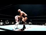 Karl Anderson vs Hiroshi Tanahashi NJPW The New Beginning '13 Highlights