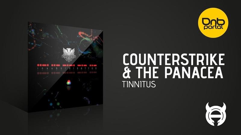 Counterstrike The Panacea - Tinnitus [Algorythm Recordings]