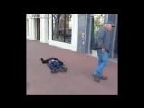 The White Man Strikes Back Part 2