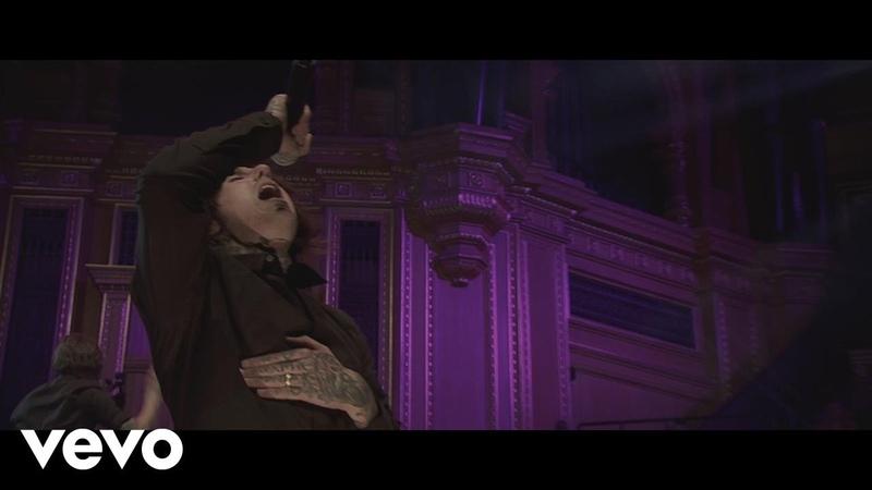 Bring Me The Horizon Doomed Live at the Royal Albert Hall