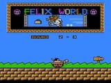 Felix The Cat (NES) прохождение.