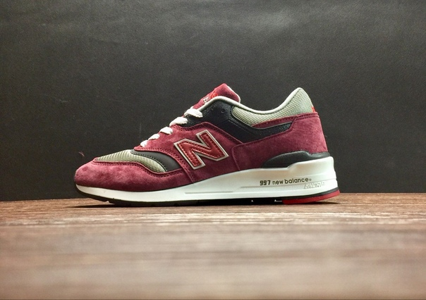 NB M997CRG