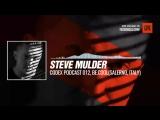 @Spartaque presents @stevemulder - Codex Podcast 012, Be.Cool (Salerno, Italy) #PERISCOPE