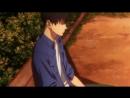 Kaze ga Tsuyoku Fuiteiru (Feel the Wind) - тизер 2.