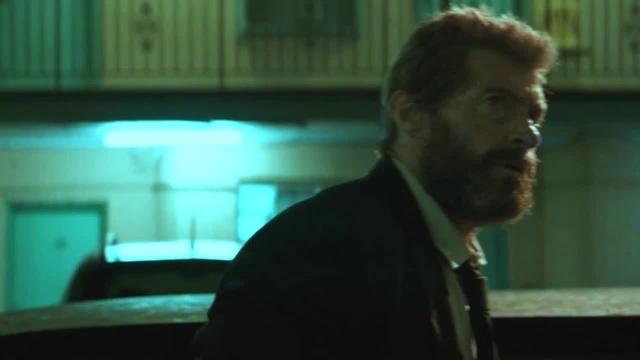 Logan is a Collateral B1O Mashup · coub коуб