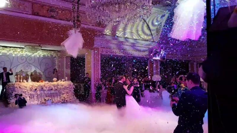 Грузино-Абхазская свадьба
