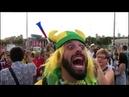 Все видео бразильского болельщика ЧМ-2018 по футболу: Россия оху Яна братан👍👍🇷🇺🇷🇺🇷🇺👍👍