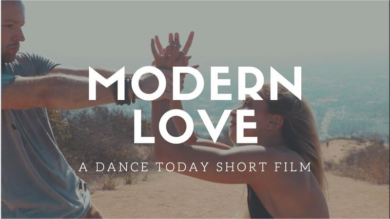 Pasha Pashov - Daniella Karagach | Youtube Primere | Love is a battlefield | Modern Love