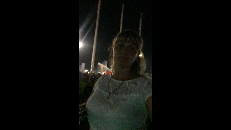 Мария Сысолятина — Live