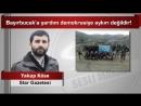 Yakup Köse Bayırbucak'a yardım demokrasiye aykırı değildir!.mp4